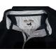 Polo Stil Park manches longues poche poitrine-My Dressing