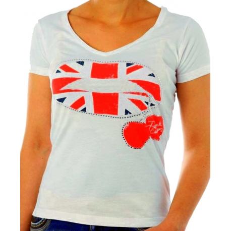 t-shirt-le-temps-des-cerises-ecru-My Dressing