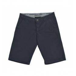 Short bermuda homme Stil Park avec poches côté et arrière