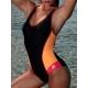 Ocean Wear Maillot de bain 1 pièce nageur-My Dressing