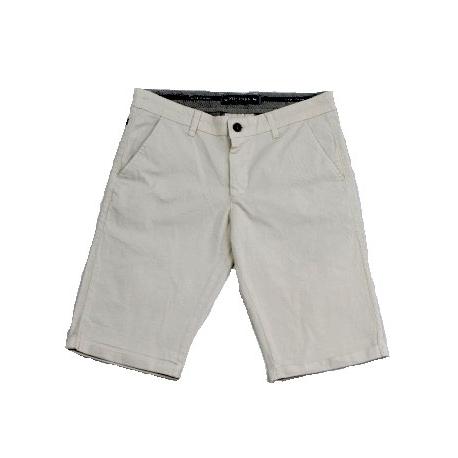 Stil Park Short bermuda homme avec poches côté et arrière-My Dressing