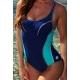 Ocean Wear Maillot de bain entier natation 2 couleurs-My Dressing
