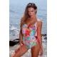 Ocean Wear maillot une pièce femme imprimé fresh par My Dressing