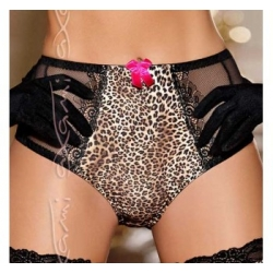 Culotte taille haute Panthera
