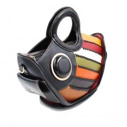 systyle sac à main en forme petit poisson