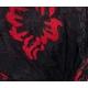 soutien gorge push up Axami noir et rouge