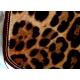 Sac motif léopard Dolce & Gabbana
