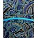 Ocean Wear Maillot de bain une pièce Turquoise
