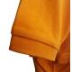 Polo Stil Park manches courtes abricot col chemise