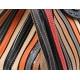 Systyle Sac porté épaule multicolore