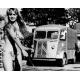 """Sac à main """"le tube"""" Camion Vintage"""