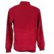 Polo rouge Stil Park manches longues