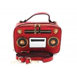 Petit sac à main et bandoulière Radio Systyle