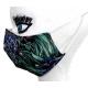 Masque tissu et lavable made in Italie