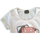 T-shirt Armani manches courtes