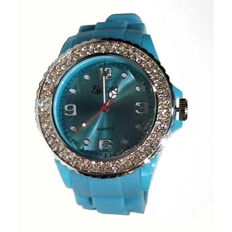 Montre bracelet Silicone Alberto Fioro
