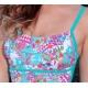 Ocean Wear maillot de bain une pièce femme