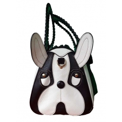 Systyle sac chien Bouledogue
