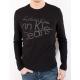 Calvin Klein T-shirt Manches Longues