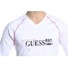 T-shirt Guess manches longues-My Dressing