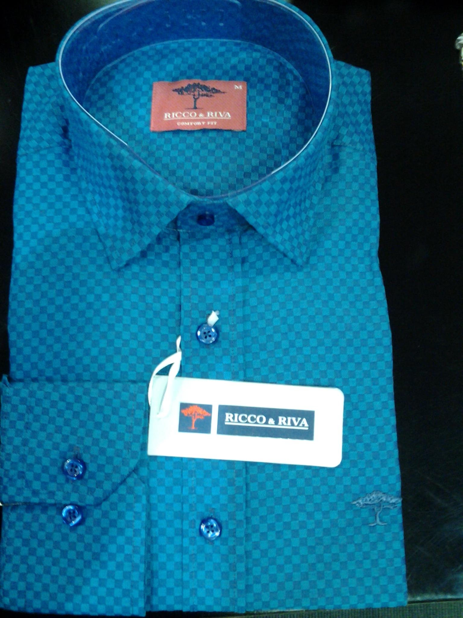 découvrez aussi la chemise bleue