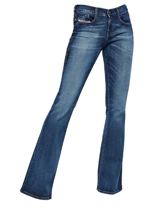 Diesel Jeans Bootcut
