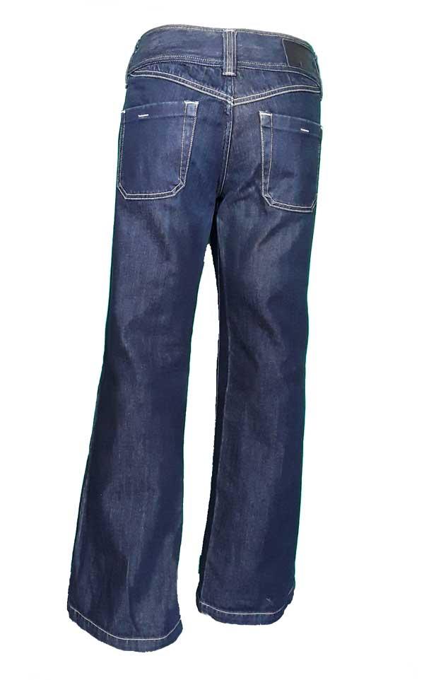 Diesel Jeans Wide