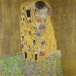 Masque de protection Klimt