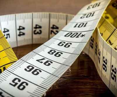 Prendre ses mesures pour trouver sa taille