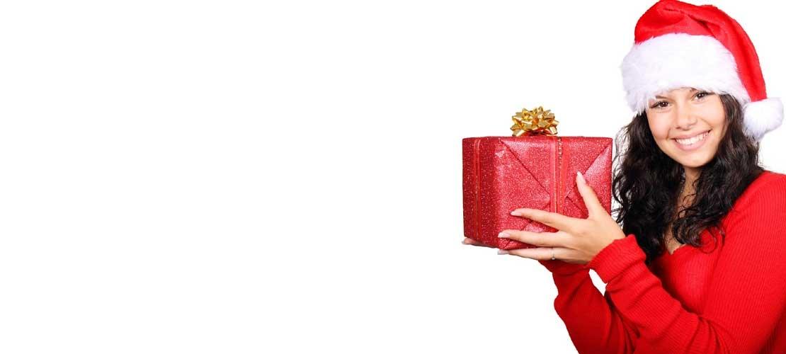 La bonne idée c'est préparer la liste de cadeau bien avant Noël